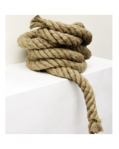 """Rope. Diameter 2"""" with 18 Ft Length"""