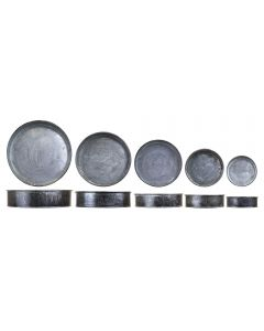 zinc-cylinder-metal-vases-planter-wholesale